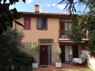 Photo - Terraced house, excellent condition, Monte Cardeto, Castelnuovo di Porto