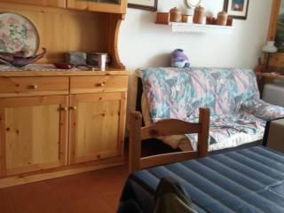 Photo - 2-room flat via Soubeyrand 10, Chiomonte