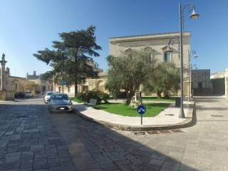 Foto - Bilocale piazza San Pietro 9, Zollino