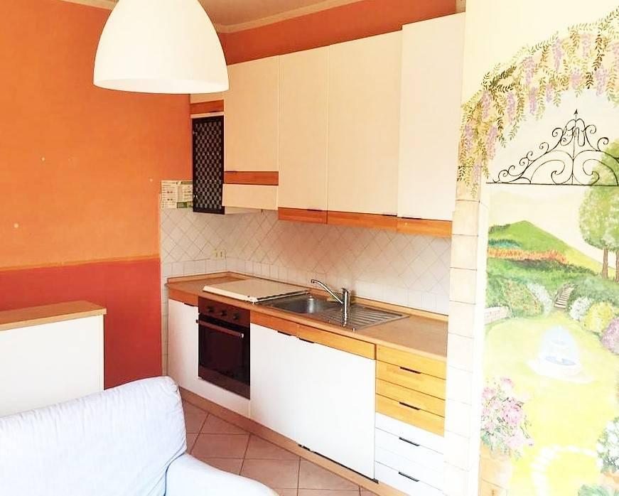 foto  2-room flat via Maria Ausiliatrice, Masate