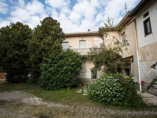 Photo - Detached house via Cinque Giornate 3, Villastanza, Parabiago