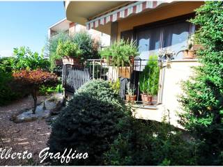 Photo - 3-room flat via della Resistenza 15, San Benigno Canavese