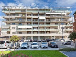 Photo - Building via San Giovanni Bosco 8, Donatello, Cuneo