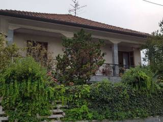 Photo - Detached house 350 sq.m., good condition, Morano sul Po