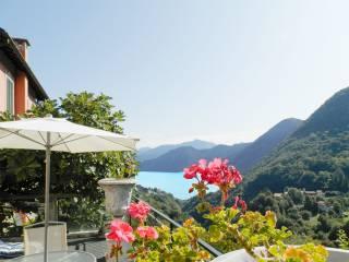 Foto - Villa unifamiliare, buono stato, 243 mq, Dizzasco