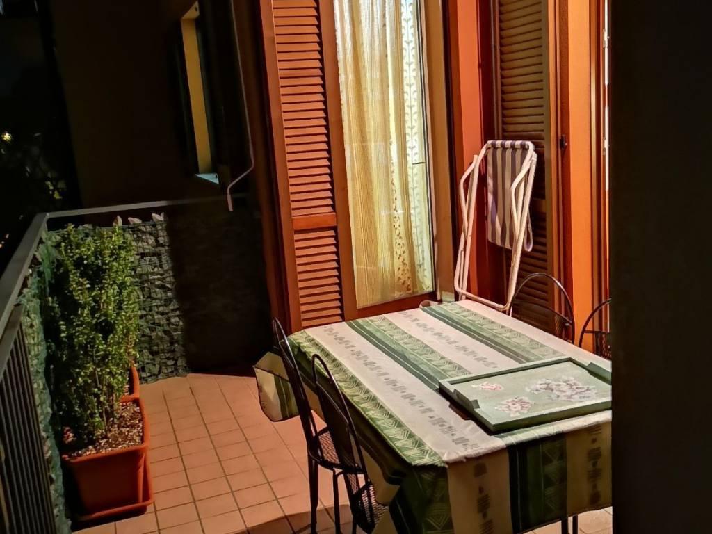 foto  4-room flat via Papa Giovanni Paolo II, Binago