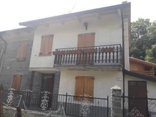 Photo - Terraced house via Monte Cisa 17, Villa Minozzo