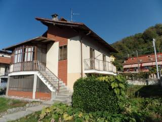 Photo - Single family villa via Federico Mistral 28, Piasco