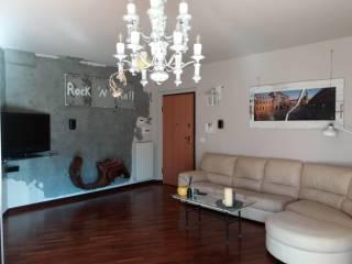 Foto - Appartamento via Olimpica, San Silvestro, Castorano