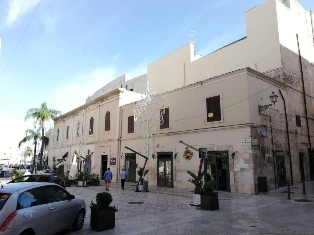 Agenzia Corso Immobiliare Bisceglie vendita appartamento in via cardinale. bisceglie