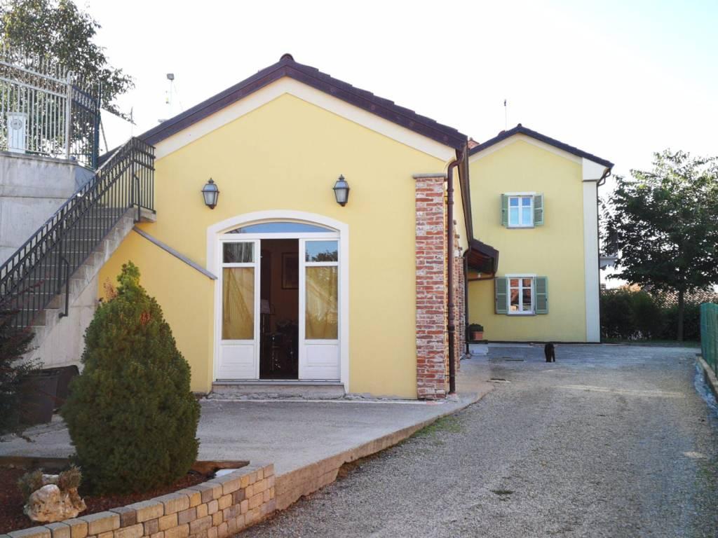 foto  Single family villa via Orfanotrofio 16, Fossano