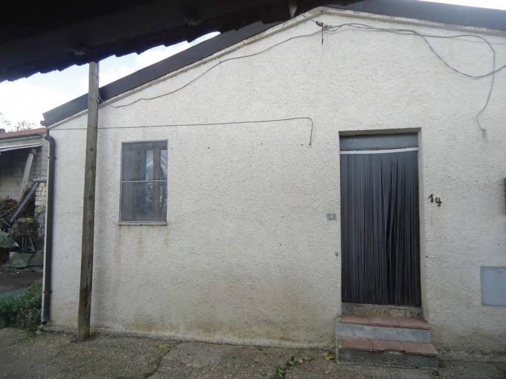 foto  Appartamento all'asta via Magellano, 14, Atella