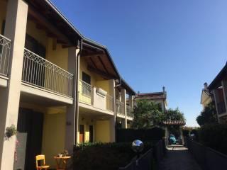 Photo - 2-room flat via Salvatore Quasimodo, Pontirolo Nuovo