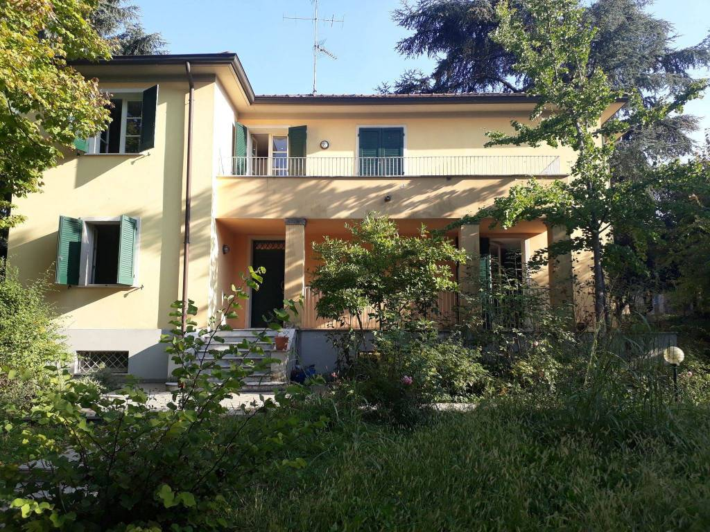 foto  Single family villa via Aldo Moro 21, Casalgrande