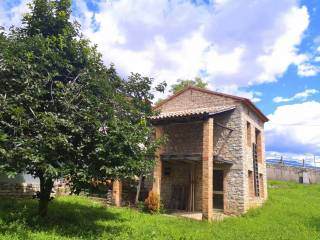 Photo - Country house, to be refurbished, 267 sq.m., Revine Lago