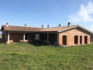 Foto - Villa unifamiliare via Francesco di Anastasio Severini, Monterosi
