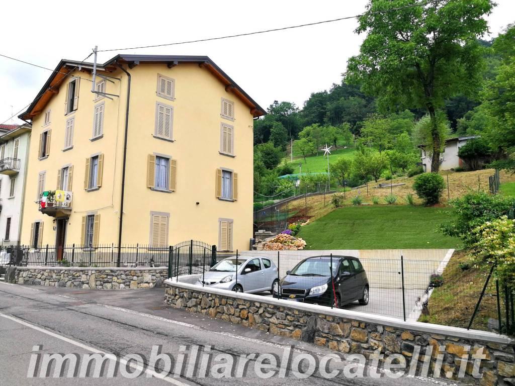 foto esterno Single family villa viale Alle Fonti, Sant'Omobono Terme