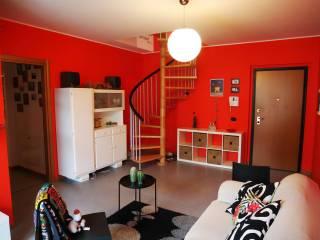 Photo - 2-room flat via Papa Wojtyla 4, Vermezzo con Zelo