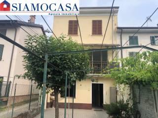 Photo - Single-family townhouse via Garibaldi, Oviglio