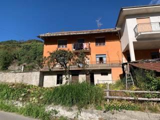 Photo - 2-room flat to be refurbished, ground floor, Montescheno