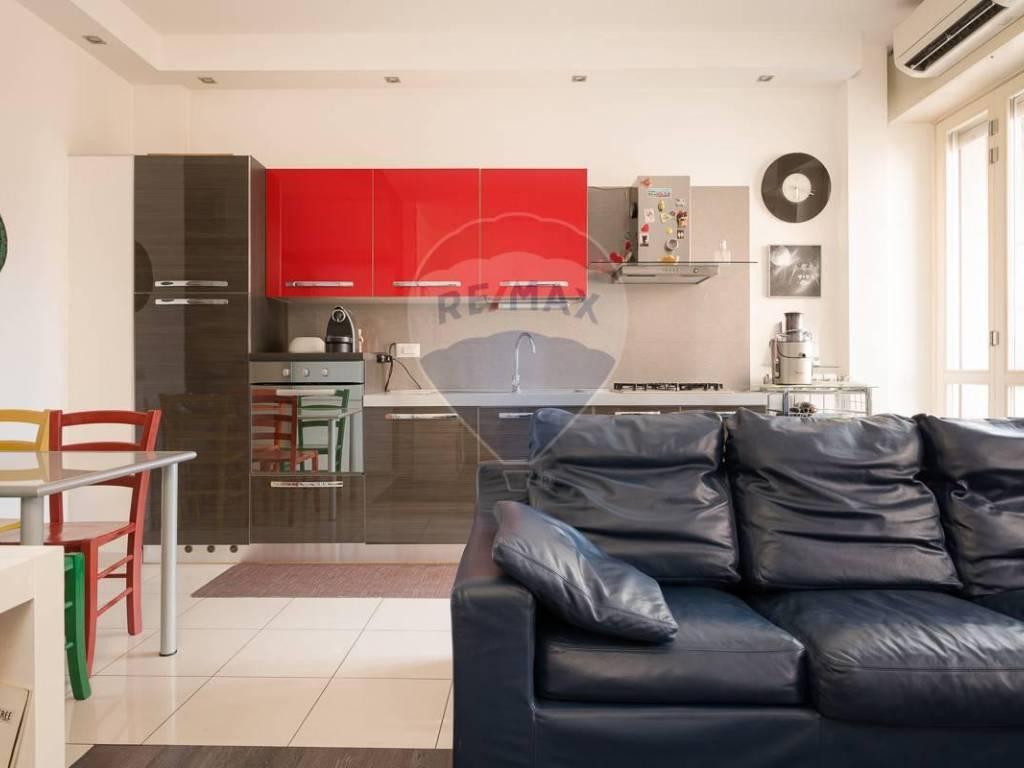 foto Foto 1 2-room flat via Gorizia, 169, Torino