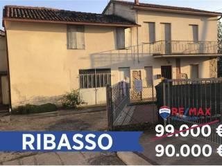 Photo - Detached house 170 sq.m., to be refurbished, Monteviale
