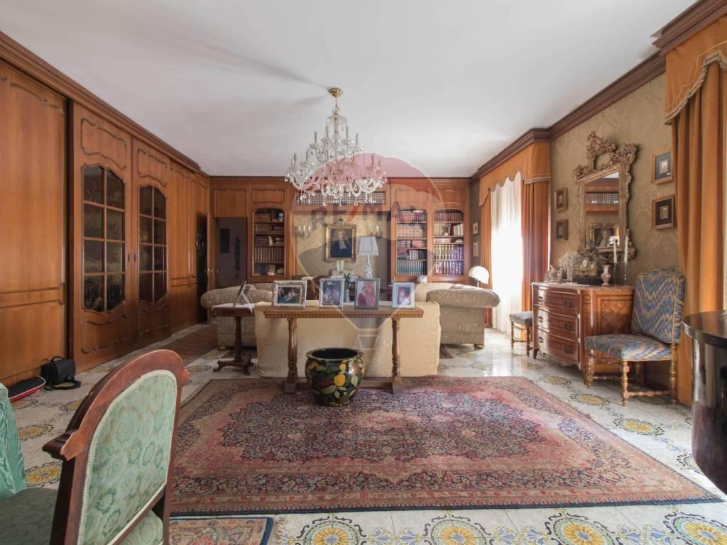 foto Foto 1 Apartment corso Pietro Giannone, 200, Foggia