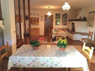 Photo - Two-family villa, good condition, 160 sq.m., Milies, Segusino