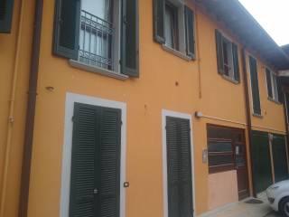 Photo - 2-room flat via Tresolzio, Brembate di Sopra