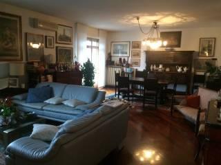 Photo - 4-room flat via Capergnanica 8, Crema