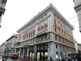 Case e appartamenti via xx settembre genova for Appartamenti arredati in affitto genova