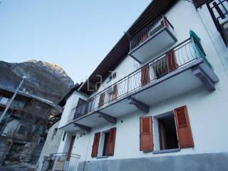 Photo - 3-room flat frazione Merlin, 22, Chatillon