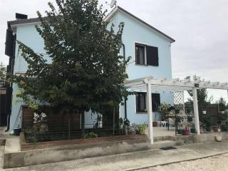 Photo - Detached house 120 sq.m., excellent condition, Canaro