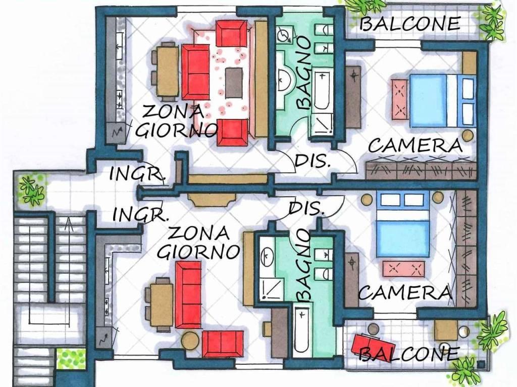 foto  Single family villa via IV Novembre, Curno