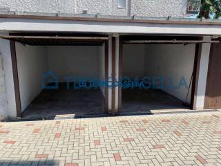 Photo - Car box / Garage via Isonzo 9, Arluno