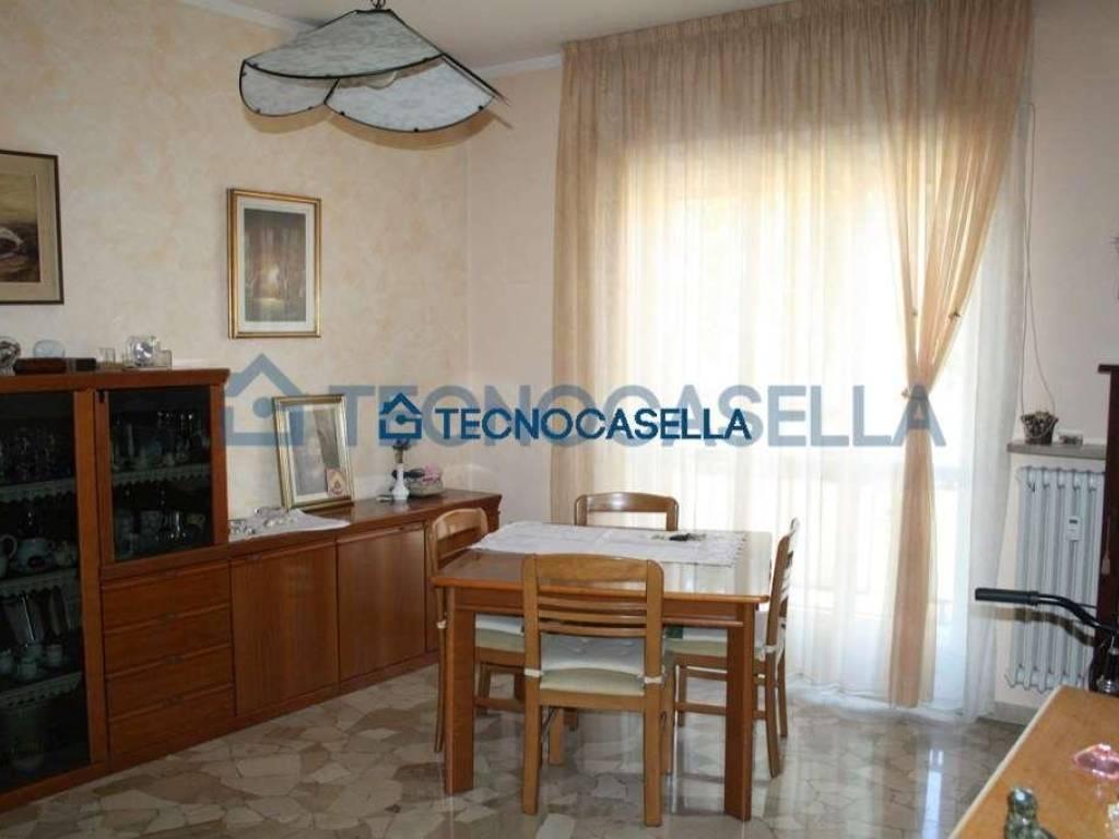 foto soggiorno 3-room flat via Manzoni, 1, Ossona