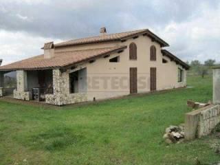 Foto - Villa unifamiliare, nuova, 190 mq, Gaiole in Chianti