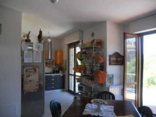 Foto - Trilocale nuovo, ultimo piano, Monticiano