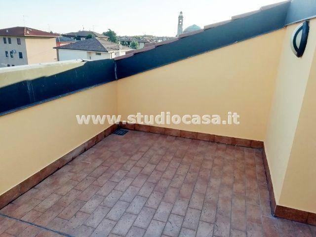 foto  3-room flat via CAVOUR SNC, Mornico al Serio