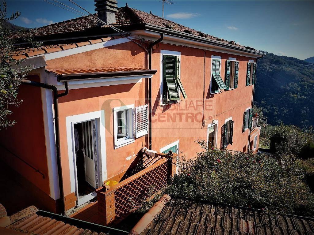 foto  Casa indipendente 290 mq, ottimo stato, Castelnuovo Magra