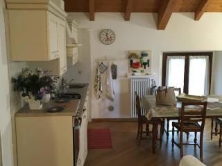 Foto - Trilocale nuovo, secondo piano, San Sebastiano Curone