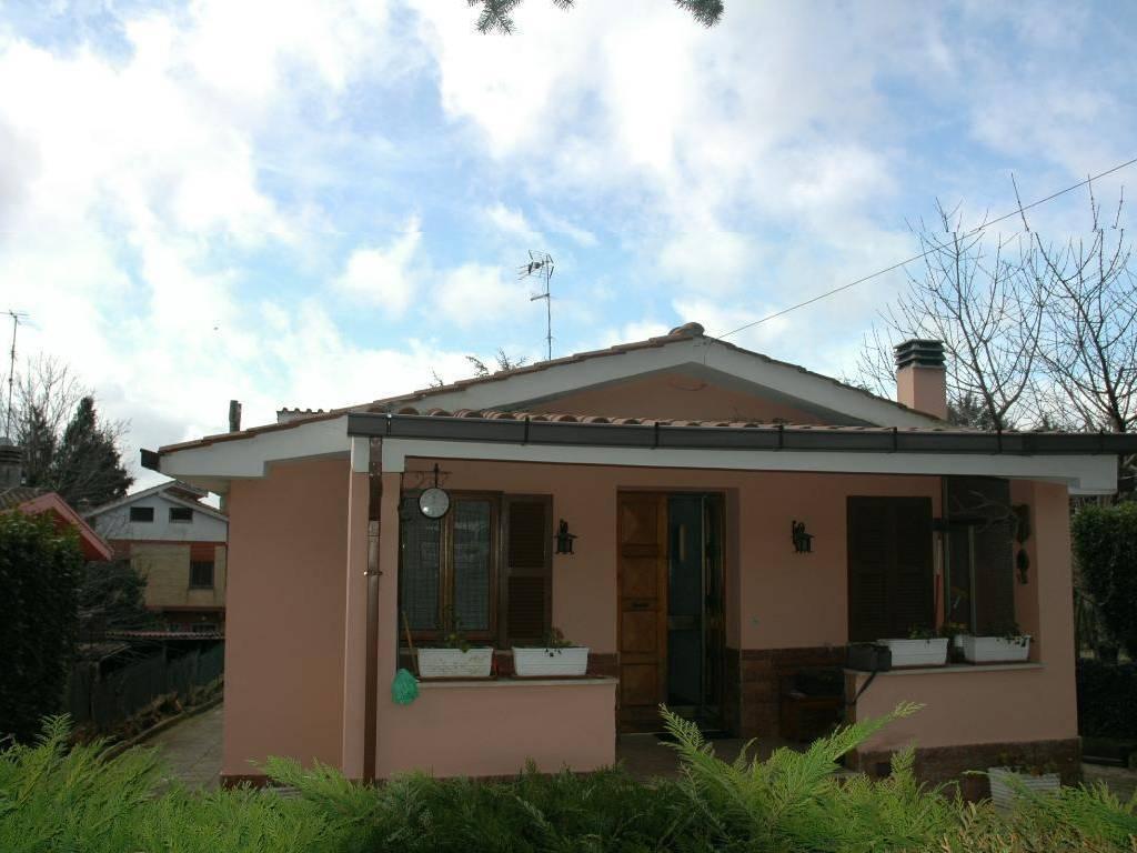 Vendita Villa unifamiliare in via Del Buero Rocca Priora. Da