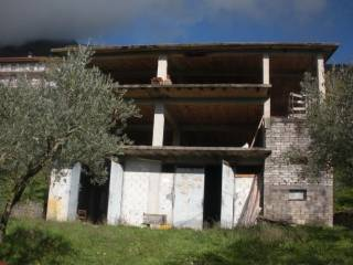 Photo - Single family villa, to be refurbished, 410 sq.m., Piglio