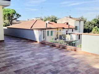 Photo - Penthouse via Guido Monaco, Serravalle - Tinaia, Empoli