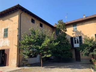 Photo - Detached house 200 sq.m., good condition, Novi Ligure