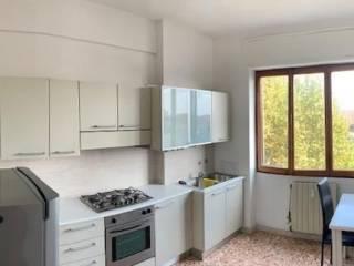 Photo - 3-room flat good condition, fifth floor, Novi Ligure