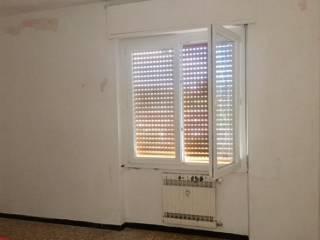 Photo - 3-room flat good condition, fifth floor, Villalvernia