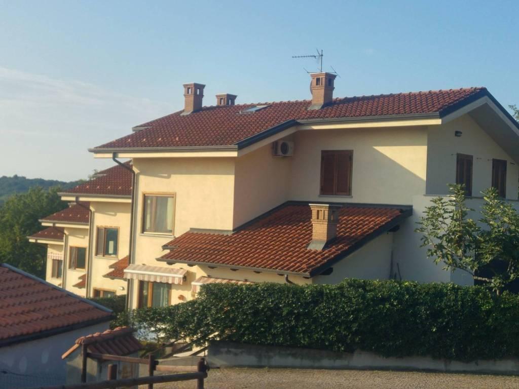 foto  Single family villa via Aosta, 0, Candia Canavese
