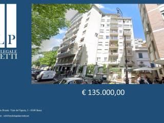 Photo - Appartamento all'asta viale del Vignola 50, Roma