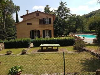 Foto - Villa unifamiliare, buono stato, 160 mq, Rosia, Sovicille